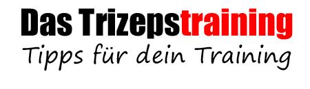 Trizepstraining
