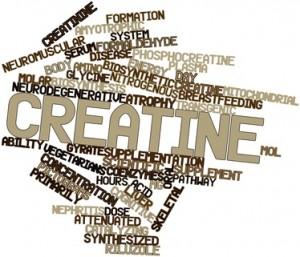 Creatin Muskelaufbau