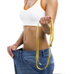 Diät Gewichtsabnahme