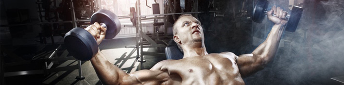 muskelaufbau-training